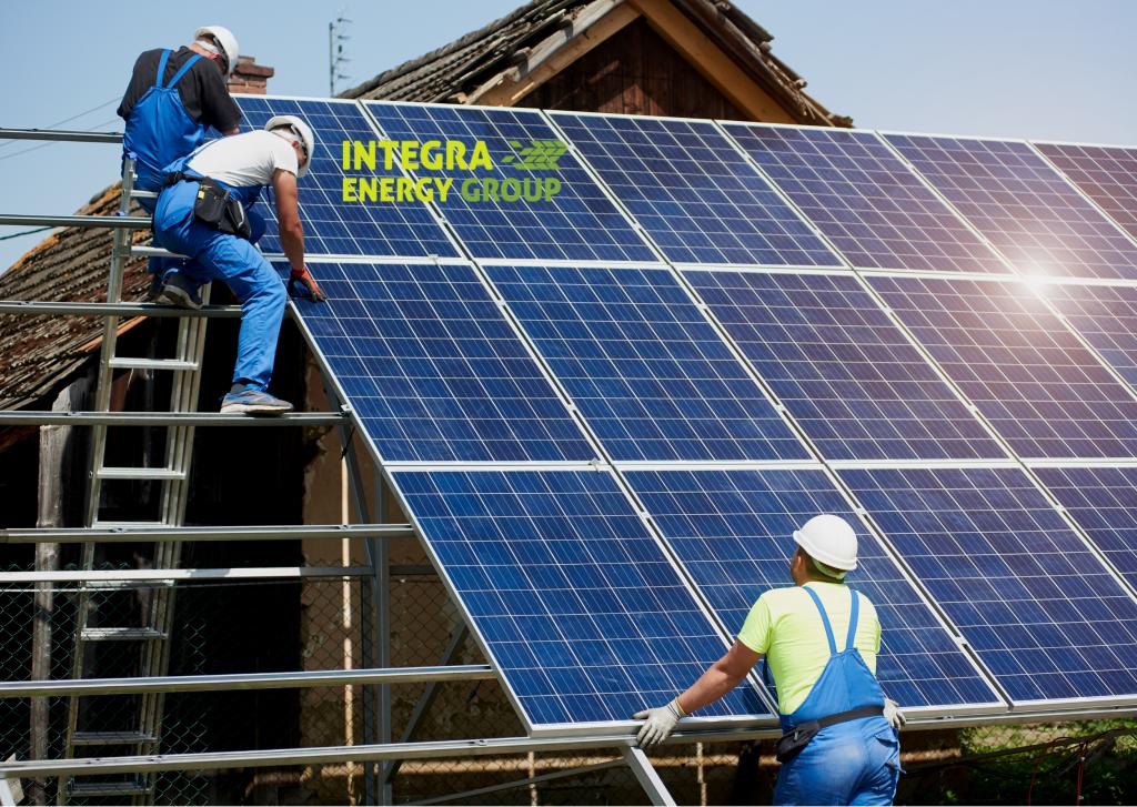 Integra Solar - FIMER